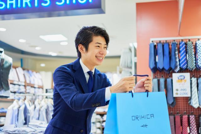 ORIHICA(オリヒカ) イオンモール日の出店の画像・写真