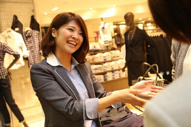 ORIHICA(オリヒカ) ブルメールHAT神戸店の画像・写真